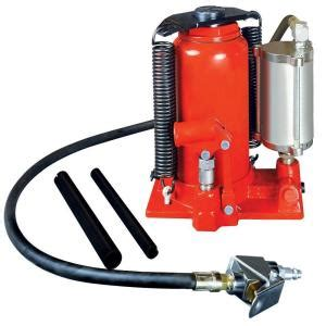 Remote Controlled Electrically Operated Hydraulic Jack